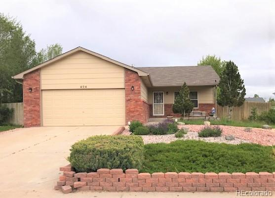 404 Suzann Street, Wiggins, CO 80654 (MLS #4245238) :: 8z Real Estate