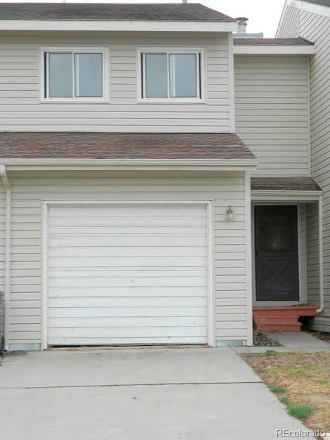 520 Yarrow Circle, Parachute, CO 81635 (#4245396) :: Re/Max Structure