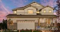 8070 S Irvington Court, Aurora, CO 80016 (#4247346) :: My Home Team