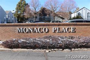 3367 S Monaco Parkway D, Denver, CO 80222 (#4251830) :: The DeGrood Team