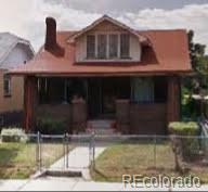 3421 N Vine Street, Denver, CO 80205 (#4258408) :: Bring Home Denver