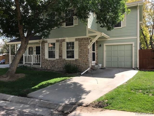 1099 W 133rd Way R, Westminster, CO 80234 (#4262438) :: Wisdom Real Estate