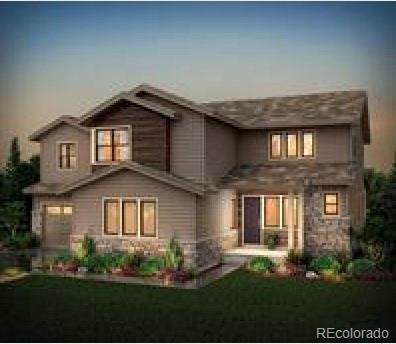 9611 Viewside Drive, Lone Tree, CO 80124 (#4266195) :: Chateaux Realty Group