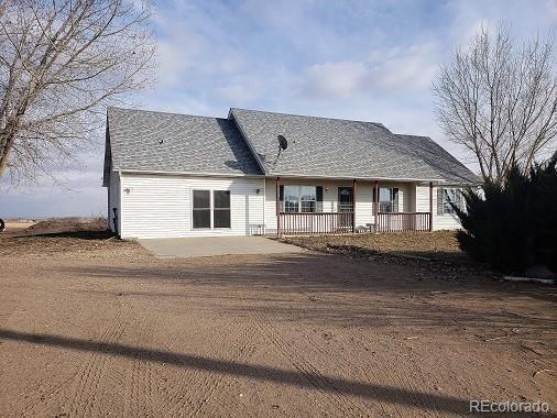 23916 County Road 55, Kersey, CO 80644 (MLS #4270731) :: 8z Real Estate