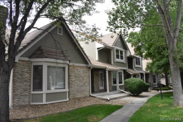 2122 Ranch Drive, Westminster, CO 80234 (#4287938) :: Sellstate Realty Pros
