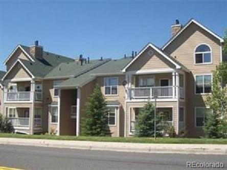 6001 Castlegate Drive A12, Castle Rock, CO 80108 (#4289999) :: The HomeSmiths Team - Keller Williams