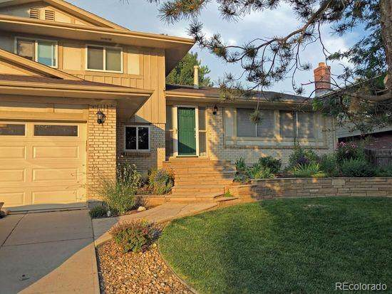 2254 S Olive Street, Denver, CO 80224 (MLS #4302227) :: Colorado Real Estate : The Space Agency
