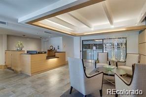 3131 E Alameda Avenue #103, Denver, CO 80209 (#4308670) :: The Peak Properties Group