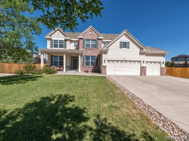 573 Oxbow Drive, Brighton, CO 80601 (MLS #4322325) :: Bliss Realty Group
