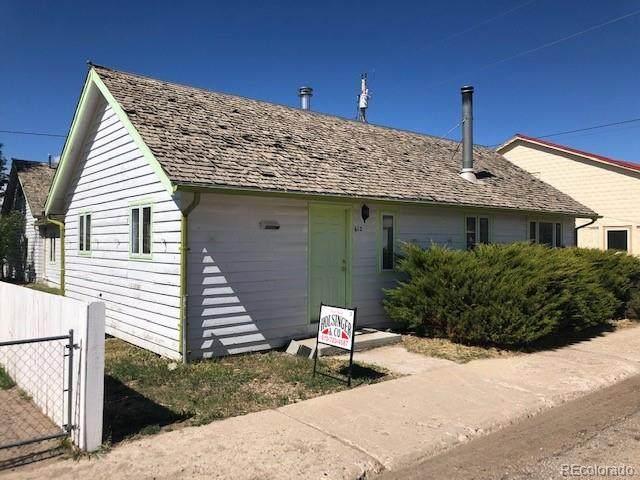 612 Fifth, Walden, CO 80480 (MLS #4329617) :: 8z Real Estate
