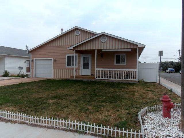 114 S White Avenue, Rangely, CO 81648 (#4330448) :: The Pete Cook Home Group