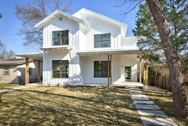 2571 S Cherokee Street, Denver, CO 80223 (#4331974) :: The Griffith Home Team