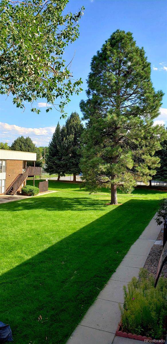 3663 S Sheridan Boulevard F9, Denver, CO 80235 (MLS #4338828) :: The Space Agency - Northern Colorado Team