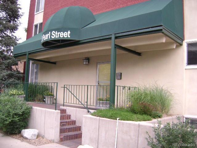 200 Pearl Street #203, Denver, CO 80203 (#4349027) :: Wisdom Real Estate