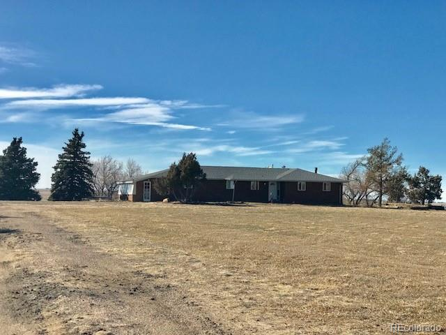1817 S County Road 137, Bennett, CO 80102 (#4354788) :: RE/MAX Professionals