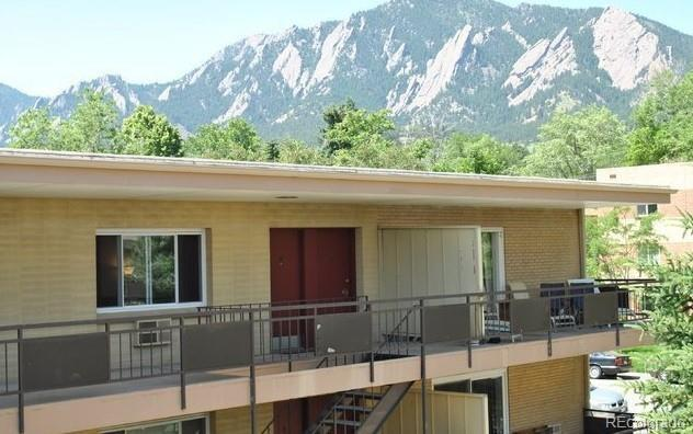 830 20th Street #311, Boulder, CO 80302 (#4355162) :: Mile High Luxury Real Estate