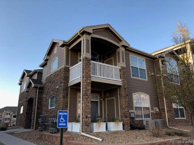 7440 S Blackhawk Street #13208, Englewood, CO 80112 (#4357649) :: The Margolis Team