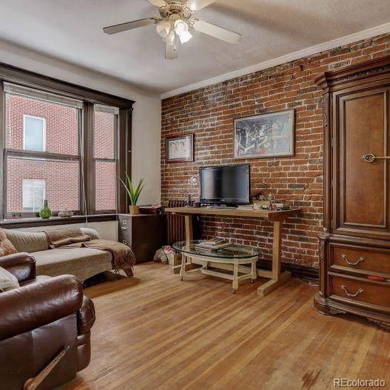 1475 N Humboldt Street #24, Denver, CO 80218 (MLS #4363470) :: 8z Real Estate