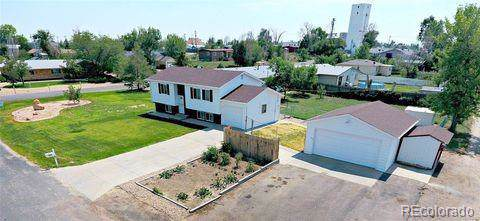 234 W Bijou Avenue, Byers, CO 80103 (MLS #4367797) :: 8z Real Estate