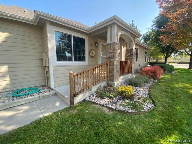 264 Medina Court, Loveland, CO 80537 (#4369186) :: James Crocker Team