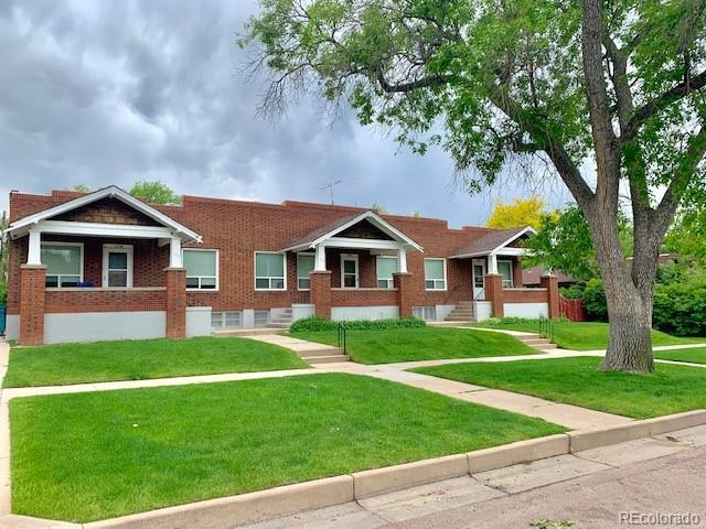 1116 17th Street, Greeley, CO 80631 (#4408133) :: The Healey Group