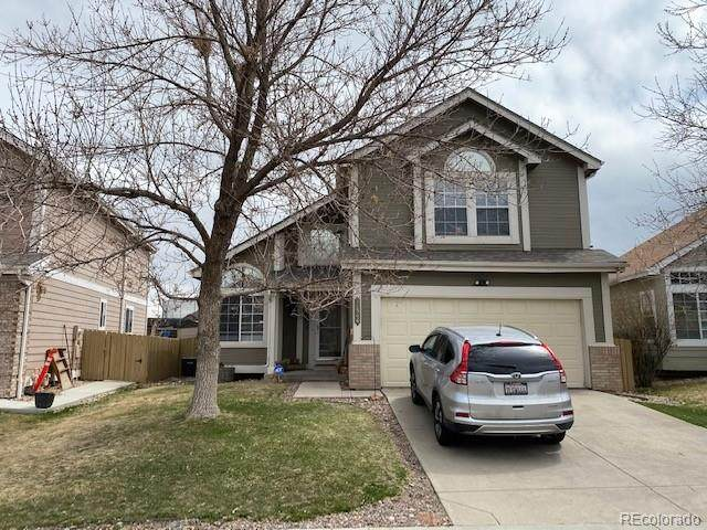 11346 Haswell Drive, Parker, CO 80134 (MLS #4411112) :: The Sam Biller Home Team