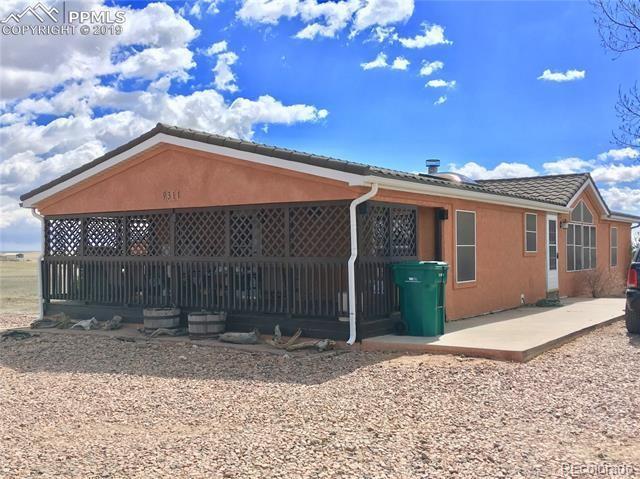 9311 Avenida Hermosa View, Fountain, CO 80817 (#4420022) :: Venterra Real Estate LLC