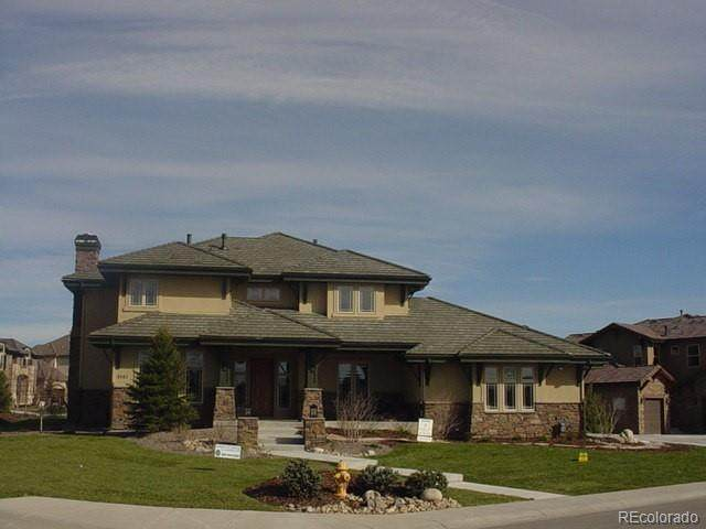 9562 Silent Hills Lane, Lone Tree, CO 80124 (#4422681) :: Berkshire Hathaway HomeServices Innovative Real Estate