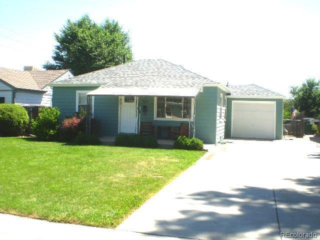 5620 Carr Street, Arvada, CO 80002 (MLS #4426581) :: 8z Real Estate