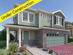 8111 E. 128th Place, Thornton, CO 80602 (#4426650) :: Structure CO Group