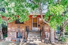 1201 S Sherman Street, Denver, CO 80210 (#4429771) :: Own-Sweethome Team