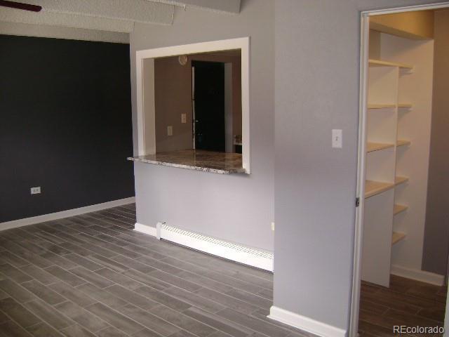 100 S Clarkson Street #106, Denver, CO 80209 (#4430619) :: RE/MAX Professionals
