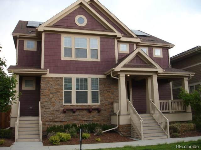 5233 Chester Street, Denver, CO 80238 (#4442013) :: iHomes Colorado