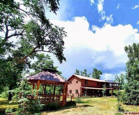 113 Navajo Trail, South Fork, CO 81154 (#4455598) :: Kimberly Austin Properties