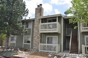4400 S Quebec Street E204, Denver, CO 80237 (#4464494) :: The HomeSmiths Team - Keller Williams