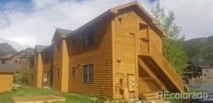 39 Snake River Road #46, Dillon, CO 80435 (#4472097) :: The Heyl Group at Keller Williams