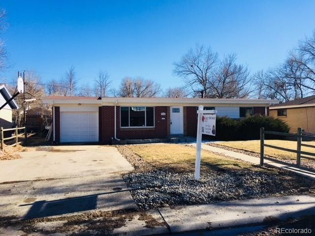 3216 Revere Street, Aurora, CO 80011 (#4478729) :: The Pete Cook Home Group