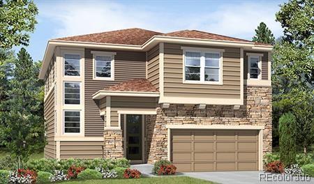 2612 Garganey Drive, Castle Rock, CO 80104 (MLS #4479146) :: 8z Real Estate