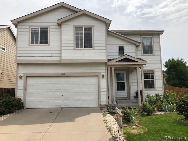 1168 S Boston Court, Denver, CO 80247 (MLS #4479768) :: 8z Real Estate