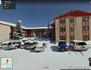 214 S Harris Street #103, Breckenridge, CO 80424 (#4487388) :: HomeSmart Realty Group