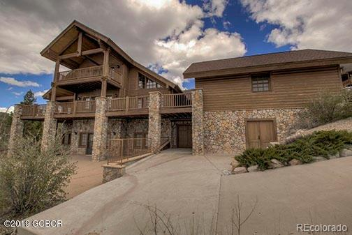 121 Gcr 4485, Grand Lake, CO 80447 (#4496583) :: 5281 Exclusive Homes Realty