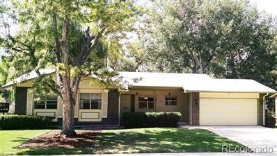 506 W Fremont Drive, Littleton, CO 80120 (#4508468) :: Wisdom Real Estate