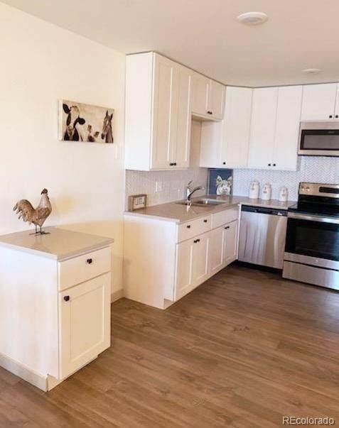 495 S Dayton Street 5D, Denver, CO 80247 (#4511849) :: Mile High Luxury Real Estate