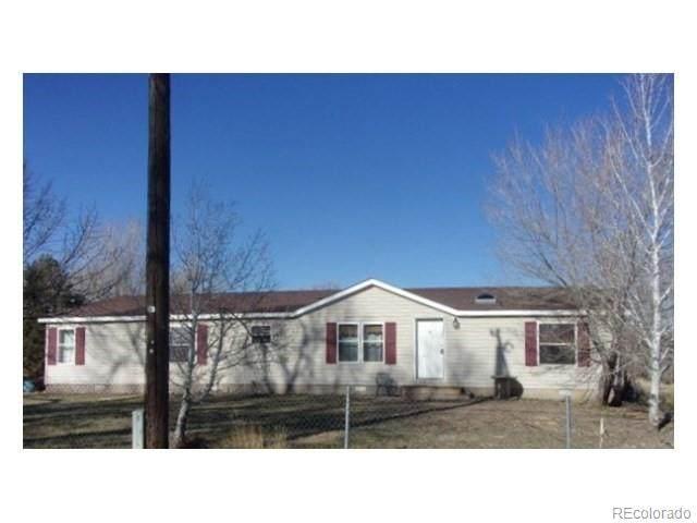 1047 Frontier Street, Pueblo, CO 81006 (#4513752) :: Own-Sweethome Team