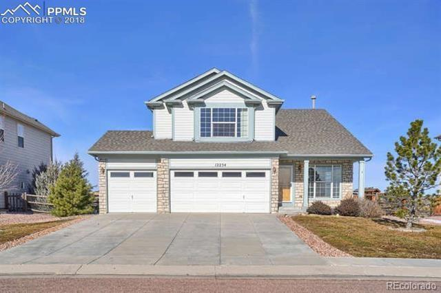 12254 Pine Valley Circle, Peyton, CO 80831 (MLS #4530390) :: 8z Real Estate