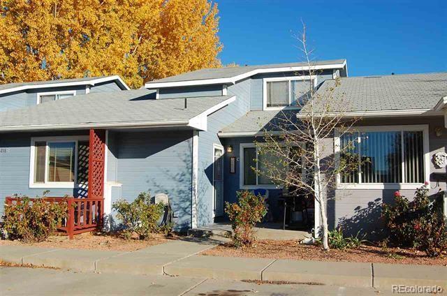 3218 D 7/8 Road C, Clifton, CO 81520 (#4574523) :: Bring Home Denver