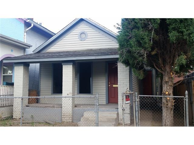 2812 Stout Street, Denver, CO 80205 (#4576386) :: Bring Home Denver