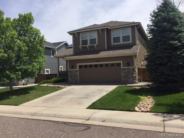 10266 Bentwood Court, Highlands Ranch, CO 80126 (#4588462) :: The Galo Garrido Group