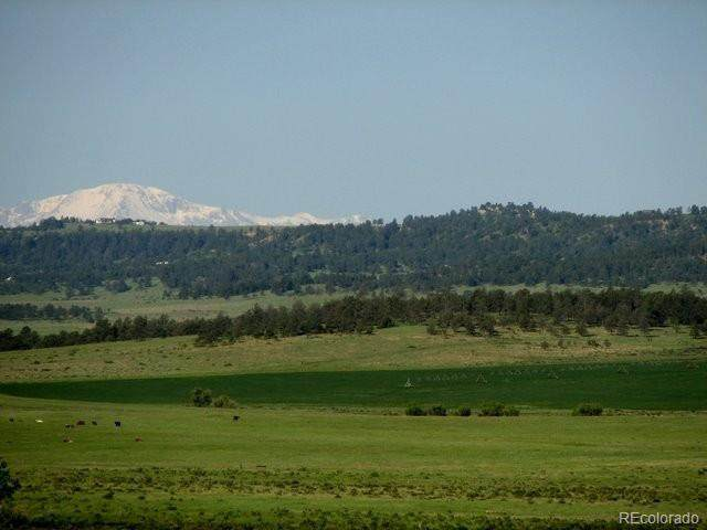 27482 County Road 73, Calhan, CO 80808 (MLS #4598228) :: 8z Real Estate