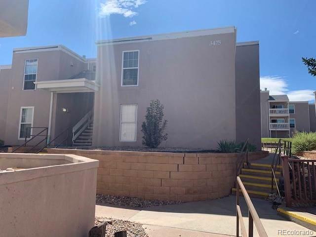 3475 Rebecca Lane D, Colorado Springs, CO 80917 (MLS #4614730) :: 8z Real Estate